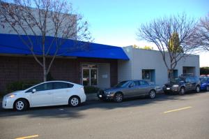 Multi-Tenant-Office-Building
