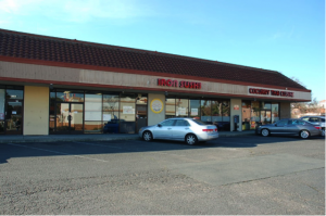 Multi-Tenant-Retail-Center